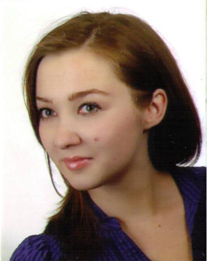 Ania Sajewicz