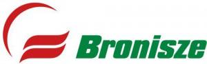 Bronisze Logo