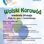 Wolski Korowod 2015 plakat net
